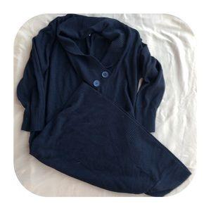 Derek Heart 3XL Sweater